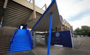 Strasbourg: Nouvelles tribunes et fanzone, on a vu à quoi pourrait ressembler le nouveau stade de la Meinau