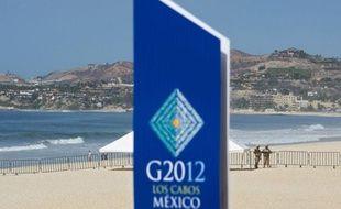 Rassérénés par les résultats des élections en Grèce, les dirigeants du G20, Européens en tête, espèrent être en mesure de ramener un peu de confiance dans l'économie mondiale, depuis Los Cabos au Mexique (sud-ouest), où débute lundi un sommet de ce club de pays riches et émergents.