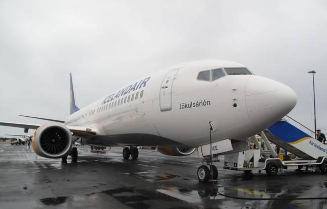 Basée à l'aéroport de Reykjavik-Keflavik, Icelandair a officiellement pris possession le 28 février du premier des seize monocouloirs remotorisés commandés en 2013, un des neuf 737 MAX 8 attendus.