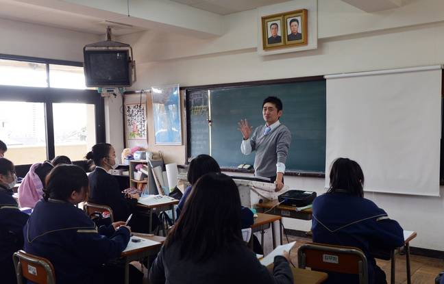 nouvel ordre mondial | Japon: Une ado forçée à teindre ses cheveux attaque son lycée en justice