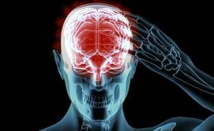Penser n'est pas si différent de parler, les mêmes zones du cerveau sont actives, quelle que soit la langue.