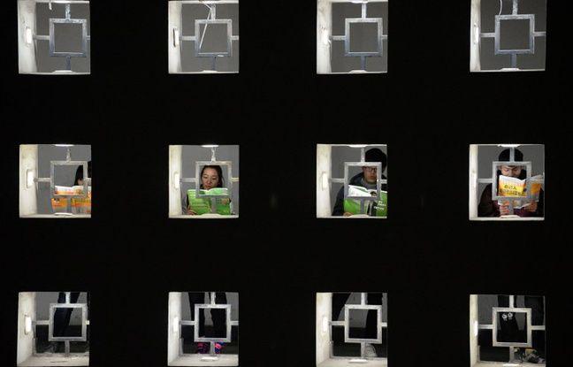 nouvel ordre mondial | Chine: Un lycée s'équipe de caméras à reconnaissance faciale pour «optimiser l'enseignement»