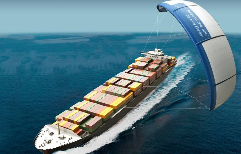 G7 à Biarritz : Traction de navires par kite, collecte du plastique en mer… Des innovations pour préserver l'océan présentées lors du sommet