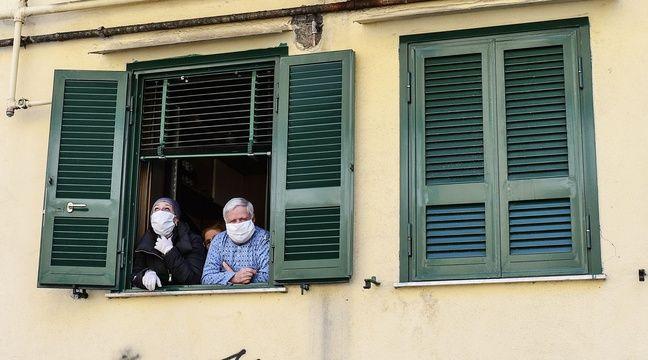 La mafia italienne vient en aide de manière intéressée aux plus pauvres