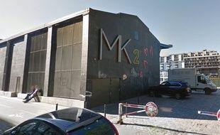 Le MK2 Quai de Loire a été évacué dimanche après-midi en raison d'une alerte au colis piégé.