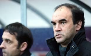 Ricardo pourrait bientôt faire son retour sur le banc des Girondins.