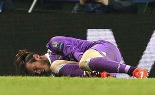 Blessé contre le Sporting, Gareth Bale manquera les matchs du Real Madrid contre Barcelone et Dortmund en décembre.