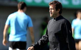 Fabien Galthié marque cette préparation d'avant Coupe du monde de son empreinte