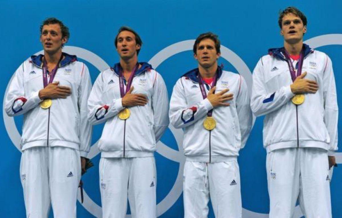 21H55 GMT - FIN DE NOTRE DIRECT SUR LES JO DE LONDRES - Rendez-vous demain pour une autre journée olympique. – Christophe Simon afp.com