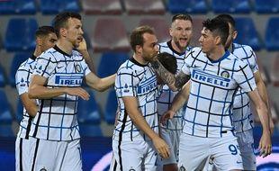 L'Inter Milan a remporté son 19e titre.