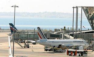 Dès avril, Air France proposera plus de 330 vols par semaine vers 22 destinations au départ de Nice.