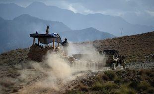 (Photo d'illustration) Un soldat de l'Otan a été tué en Afghanistan.