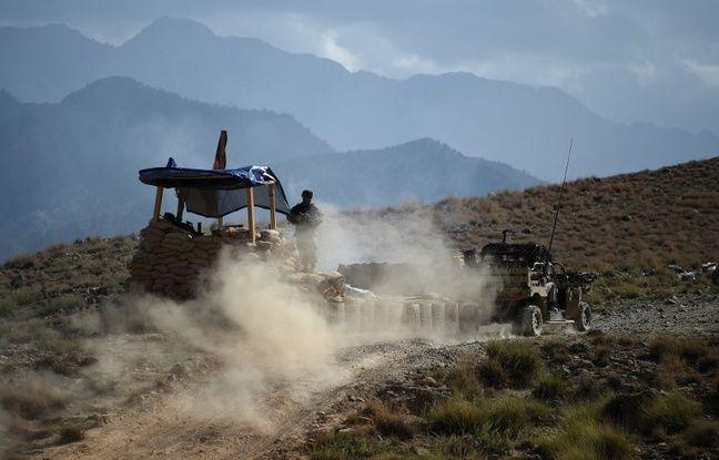 nouvel ordre mondial | Afghanistan: Un soldat tchèque de l'Otan tué, deux autres blessés