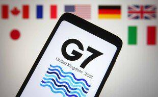 Un G7 se tiendra du Royaume-Uni du 11 au 13 juin 2021.