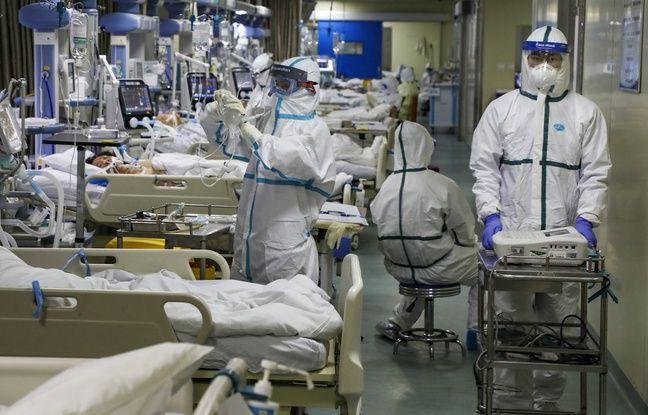 Coronavirus en Occitanie: Forte progression du nombre de cas confirmés