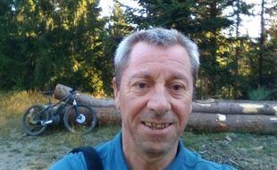 Jean-Paul Marin a disparu mardi en Lozère.