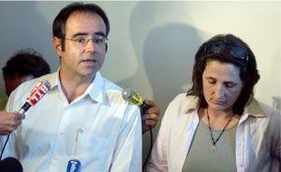 Le 22 août 2006, le couple Courjault dénonce une manipulation. Deux mois plus tard, Véronique avoue en garde à vue.