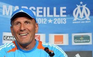 Solide leader avec quatre succès en autant de journées, Marseille se déplace dimanche à Nancy pour la 5e journée avec l'ambition de battre son record de victoires consécutives pour un début saison et la volonté de confirmer un départ inattendu.