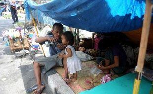 Les Philippines ne parviennent pas à faire reculer la très grande pauvreté dans laquelle vit plus d'un quart de la population de l'archipel malgré un fort taux de croissance, révèle mardi un nouveau recensement.