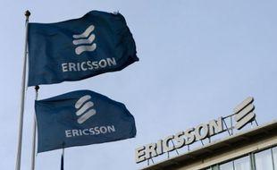 Sept employés du suédois Ericsson font l'objet d'une enquête en Grèce sur des soupçons de corruption