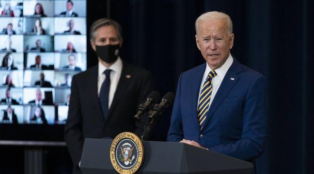 Nucléaire iranien: Les Etats-Unis acceptent une invitation de l'UE et font un geste à l'égard de Téhéran - 20 Minutes