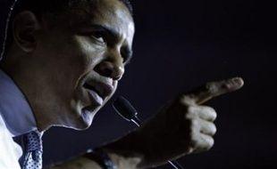 L'équipe de campagne de M. Obama a annoncé le ralliement des anciens sénateurs San Nunn et David Boren, deux figures respectées du parti démocrate dans le Sud des Etats-Unis, et spécialistes des questions de sécurité nationale.