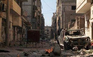 Les quinze pays membres du Conseil de sécuritéde l'ONU se sont mis d'accord mercredi pour exiger de Damas un meilleur accès humanitaire en Syrie, selon des diplomates.