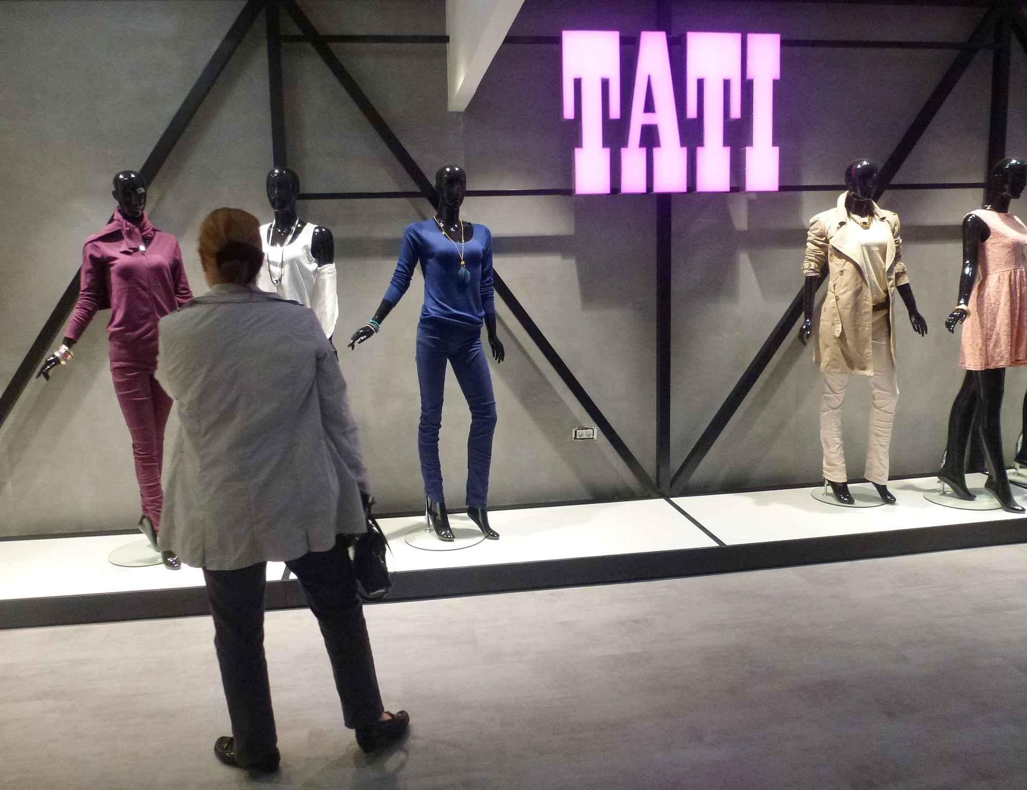 rennes tati ouvre ses portes dans le centre ville. Black Bedroom Furniture Sets. Home Design Ideas