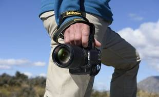 Le Nikon D7500, un reflex pour progresser vers la photo expert.