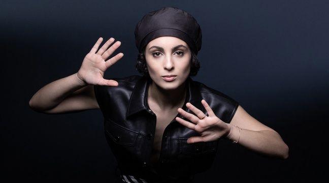 Eurovision 2021: Le clip de « Voilà », la chanson de Barbara Pravi, est en ligne - 20 Minutes