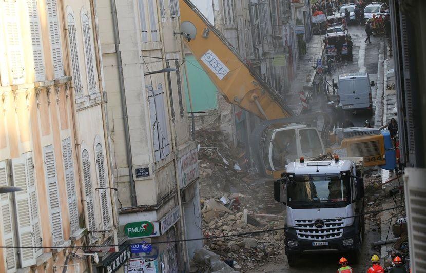 Immeubles effondrés à Marseille : La plaque commémorative toujours pas posée deux mois après l'anniversaire