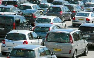 La pollution, liée notamment à la circulation, préoccupe 31,5% des sondés.