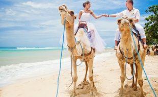 Pour pouvoir se marier dans des contrées exotiques, il faut respecter certaines formalités.