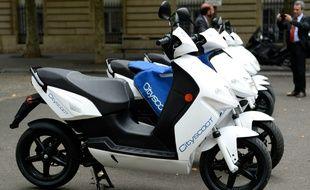 Paris a ouvert la voie à ce nouveau moyen de transport en libre-service