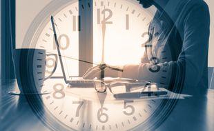 Travailler pour plusieurs employeurs ou clients pour ne jamais s'ennuyer, c'est le pari du travail à temps partagé qui fait de plus en plus d'adeptes.