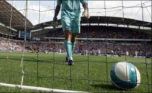 L'attaquant brésilien Fabinho a inscrit le but le plus rapide de l'histoire des compétitions de la FIFA en ouvrant la marque dès la 9e seconde contre la Nouvelle-Zélande (score final: 7-0) lors d'une rencontre du Mondial des moins de 17 ans, samedi à Jeju.