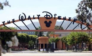 Le siège de Disney à Burbank, en Californie.