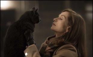 Isabelle Huppert dans Elle de Paul Verhoeven