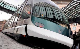 Strasbourg: Des lignes de tram et de bus coupées le temps de travaux (Illustration)