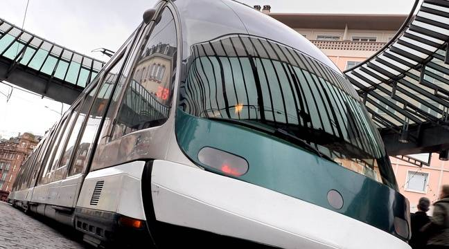Strasbourg : « Merci aux personnes en infraction de quitter la rame »... Dans la capitale alsacienne, ça ne rigole plus dans le tram