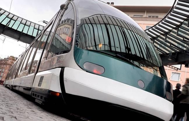 Strasbourg: Des lignes de tram et de bus coupées le temps de travaux