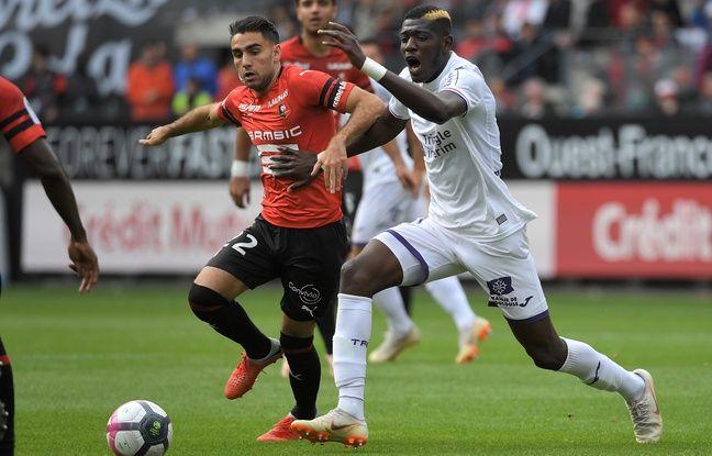 Stade Rennais-TFC: Incapables de tuer le match, les Bretons lâchent encore des points