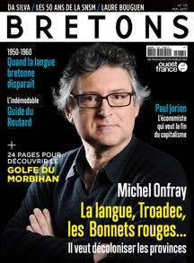 Bretons n°131 - mai 2017
