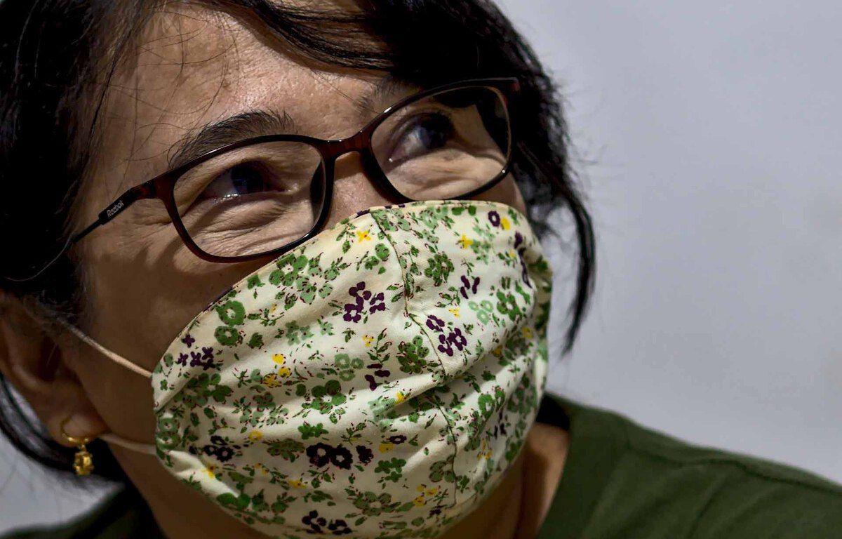 Coronavirus : Lunettes embuées, oreilles cisaillées, allergies… Comment éviter que le port du masque non-stop ne vous rende fou