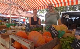 Depuis son lancement, l'appli Pepino a permis de sauver 2,7 tonnes de fruits et de légumes.