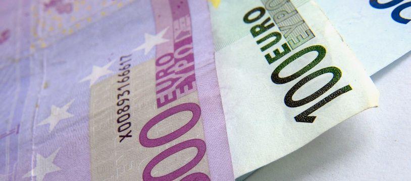 Plus de 240.000 euros découverts à Villejuif