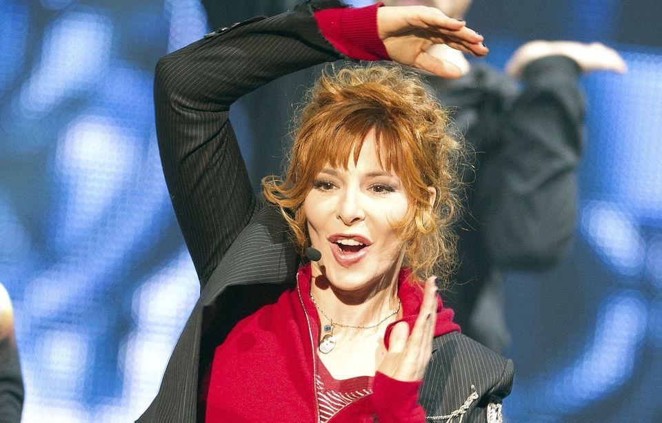 Mylène Farmer: Les dix meilleures chansons de la chanteuse sont... 960x614_mylene-farmer-nrj-music-awards-2012