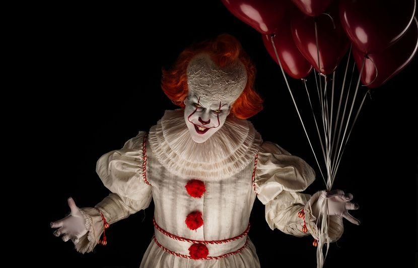 « Ça » alors, il se déguise en clown et se hisse en finale de la Coupe de France de cosplay