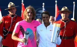Nadal décroche le 33e Masters 1000 de sa carrière.