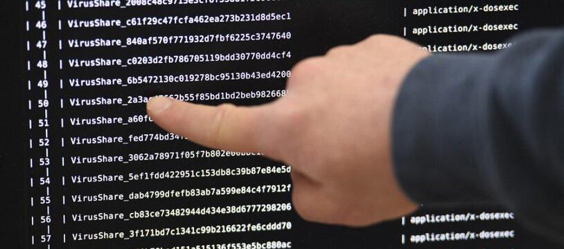 Un virus qui empêche de se connecter aux sites de téléchargement illégaux